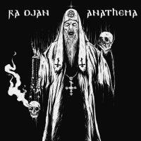 Ra Djan - Anathema cover art